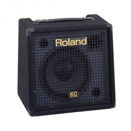Amplificador Roland Keyboard Amplifier KC-60 - Envío Gratuito