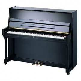 Piano Vertical Pearl River Negro UP115M2 - Envío Gratuito