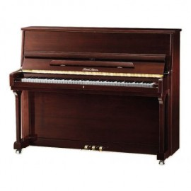 Piano Vertical Pearl River Caoba UP115M2 - Envío Gratuito