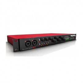 Interface Focusrite Scarlett 18I20 - Envío Gratuito