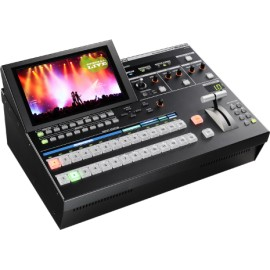 V-1600HD multiformato Live Video Switcher - Envío Gratuito