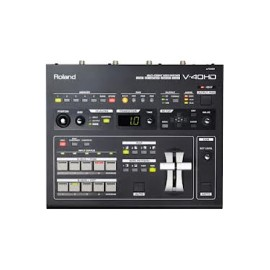 V-40HD Multi-Format Video Switcher - Envío Gratuito