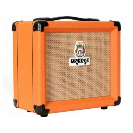 Combo Guit Elec Orange Crush 20W- 1X8 - Envío Gratuito