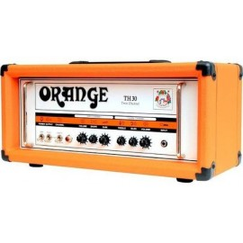 TH30H Amplificador Para Guitarra Electrica Orange - Envío Gratuito