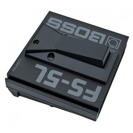 Pedal De Foot Switch FS-5L - Envío Gratuito