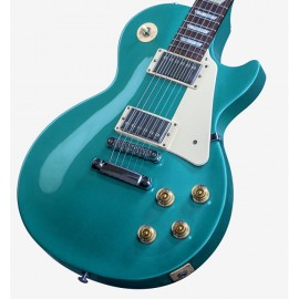 Guitarra Gibson Les Paul Studio 2016 T Inverness Green - Envío Gratuito